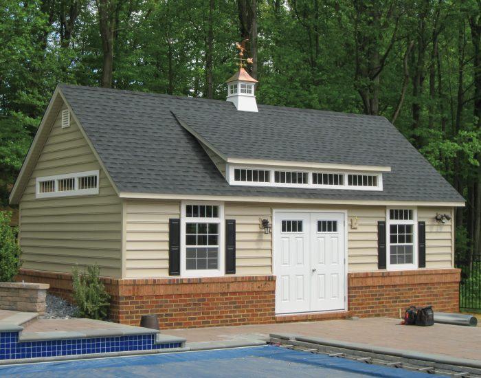 Custom Classic Cottages